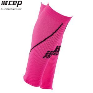 CEP (シーイーピー)【ランニング/コンプレッション】 CALF SLEEVES (カーフスリーブ) -ピンク-|linkfast