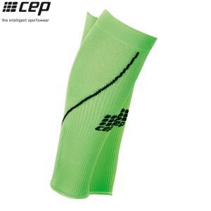 CEP (シーイーピー) 【カーフ/コンプレッション/注目商品】 CALF SLEEVES (カーフスリーブ) -グリーン-|linkfast