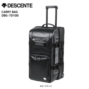 17-18 DESCENTE(デサント)【数量限定/即納商品】 CARRY BAG (キャリーバック) DBG-7D100|linkfast