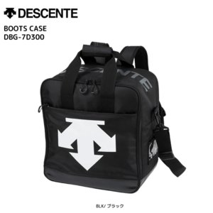 17-18 DESCENTE(デサント)【数量限定/予約商品】 BOOTS CASE (ブーツケース) DBG-7D300|linkfast