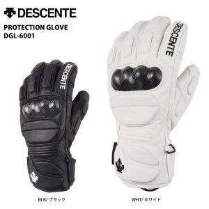 16-17 DESCENTE(デサント)【グローブ/数量限定】 PROTECTION GLOVE (プロテクショングローブ) DGL-6001|linkfast