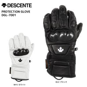 17-18 DESCENTE(デサント)【グローブ/予約商品】 PROTECTION GLOVE (プロテクショングローブ) DGL-7001|linkfast