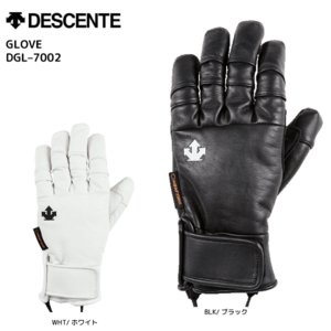 17-18 DESCENTE(デサント)【グローブ/予約商品】 GLOVE (グローブ) DGL-7002|linkfast