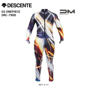 17-18 DESCENTE(デサント)【数量限定/即納商品】 GS ONEPIECE (GSワンピースFIS対応) DRC-7900|linkfast
