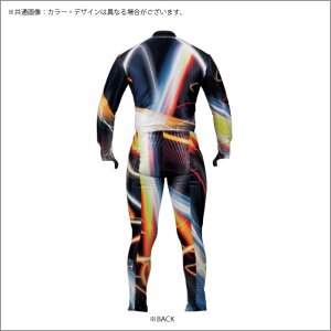 17-18 DESCENTE(デサント)【数量限定/即納商品】 GS ONEPIECE (GSワンピースFIS対応) DRC-7900|linkfast|02