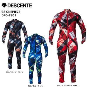 17-18 DESCENTE(デサント)【数量限定/即納商品】 GS ONEPIECE (GSワンピース) DRC-7901|linkfast