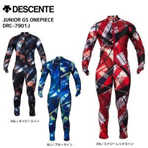 17-18 DESCENTE(デサント)【在庫処分/数量限定】 JUNIOR GS ONEPIECE (ジュニアGSワンピース) DRC-7901J|linkfast