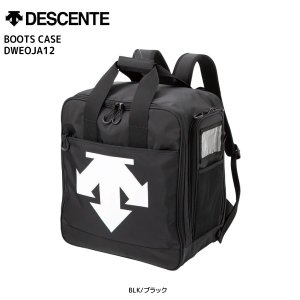 19-20 DESCENTE(デサント)【早期予約/数量限定】 BOOTS CASE(ブーツケース)DWEOJA12【ブーツバッグ】|linkfast