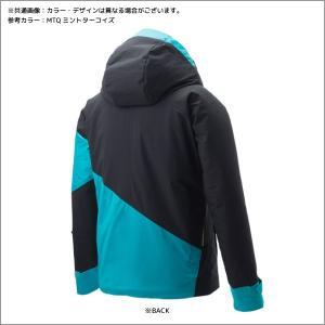 18-19 DESCENTE(デサント)【在庫処分品/ウェア】 S.I.O JACKET 60(ジオジャケット60)DWUMJK51【スキージャケット】|linkfast|02