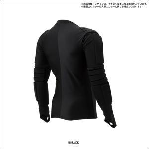 19-20 DESCENTE(デサント)【早期予約品/レース】 GS INNER PAD SHIRT(GSインナーパッドシャツ)DWUOJK68【レーシングインナー】|linkfast|02