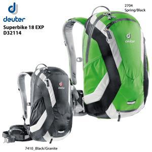 DEUTER(ドイター)【バイクバックパック/数量限定】 Superbike 18EXP (スーパーバイク 18EXP) D32114 linkfast