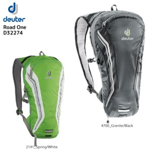 DEUTER(ドイター)【バイクバックパック/数量限定】 Road One (ロードワン)D32274 2016 linkfast