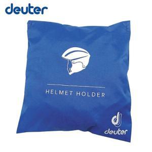 DEUTER(ドイター)【アクセサリー/アウトドア小物】 ヘルメットホルダー D32910-7000 linkfast