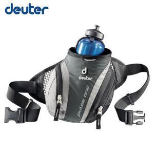 DEUTER(ドイター)【ウェストバック/トレイルラン】 PULSE ONE(パルスワン)D39070-4700【ヒップベルト】|linkfast