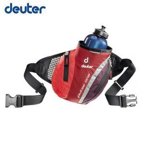 DEUTER(ドイター)【ウェストバック/トレイルラン】 PULSE ONE(パルスワン)D39070-5005【ヒップベルト】|linkfast
