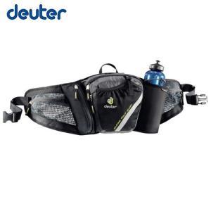 DEUTER(ドイター)【ウェストバック/トレイルラン】 パルスFour EXP -アンスラサイト/ブラック- D39100-4750|linkfast