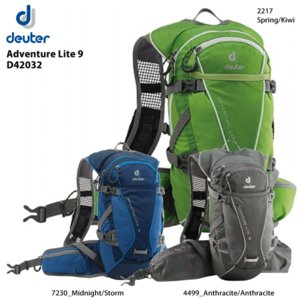 DEUTER(ドイター)【トレイルラン/バックパック】 Adventure Lite9 (アドベンチャーライト9) D42032|linkfast