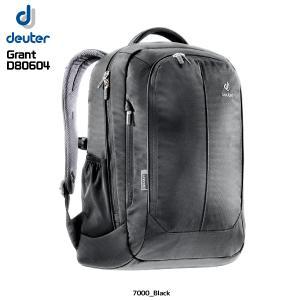 DEUTER(ドイター)【旅行トラベル/ビジネスパック】 Grant(グラント)D80604【バックパック/ビジネス】|linkfast