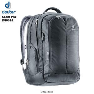 DEUTER(ドイター)【旅行トラベル/ビジネスパック】 Grant Pro (グラント プロ) D80614|linkfast