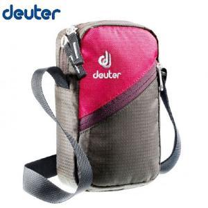 DEUTER(ドイター)【ライフスタイル/ショルダー】 エスケープI -ラズベリー/コーヒー- D85103-5602|linkfast