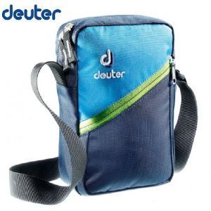DEUTER(ドイター)【ライフスタイル/ショルダー】 エスケープII -ターコイズ/ミッドナイト- D85113-3312|linkfast