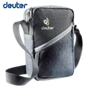 DEUTER(ドイター)【ライフスタイル/ショルダー】 エスケープII -ブラック/ドレスコード- D85113-7413|linkfast