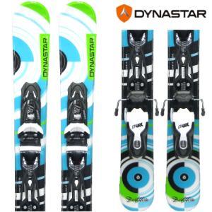 14-15 DYNASTAR (ディナスター) 【最終処分/スキー板】 DARKHOUSE 99 + Xpress10 (ダークホース99 + 金具付) linkfast