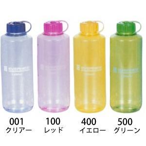 EVERNEW (エバニュー) 【水筒/アウトドア用品/在庫僅か】 ポリカーボボトル 1000 EBY186|linkfast