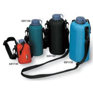 EVERNEW(エバニュー)【ボトルケース/アウトドア小物】 PCボトル1.4L用ケースベルト付き (EBY198)|linkfast