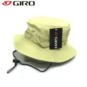GIRO (ジロ) 【帽子/アウトドアハット/数量限定商品】 GIRO ツイルハット 12GR-H01 -ベージュ-|linkfast
