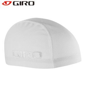 17-18 GIRO(ジロ)【ヘルメットインナー/数量限定】 SPF30 ULTRALIGHT SKULL CAP (SPF30 ウルトラライト スカルキャップ)|linkfast