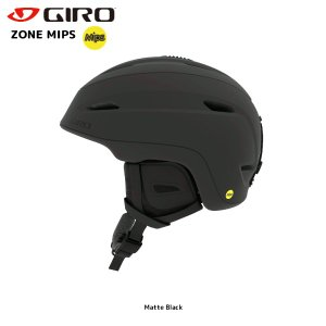18-19 GIRO(ジロ)【スノーヘルメット/数量限定商品】 ZONE MIPS(ゾーンミップス)【スキー/スノーボード】|linkfast