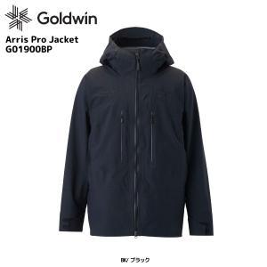 19-20 GOLDWIN(ゴールドウィン)【数量限定商品】Arris Pro Jacket(アリスプロ ジャケット)G01900BP【スキージャケット】|linkfast