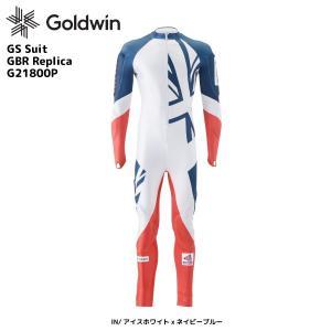 18-19 GOLDWIN(ゴールドウィン)【数量限定商品】GS Suit GBR Replica(GSスーツ GBRレプリカ)G21800P【レーシングウェア】 linkfast