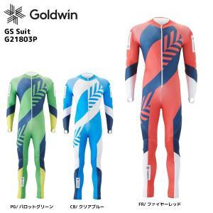 18-19 GOLDWIN(ゴールドウィン)【数量限定商品】GS Suit(GSスーツ)G21803P【レーシングウェア】|linkfast