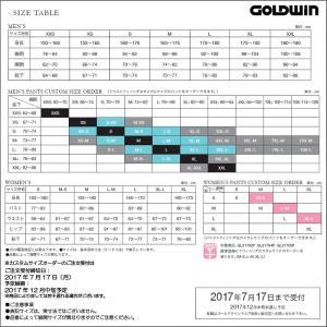 17-18 GOLDWIN(ゴールドウィン)【...の詳細画像4