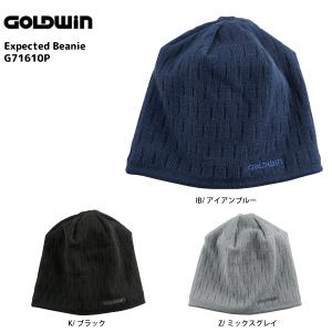 16-17 GOLDWIN(ゴールドウィン)【数量限定商品】 Expected Beanie (エクスペクテッドビーニー) G71610P|linkfast