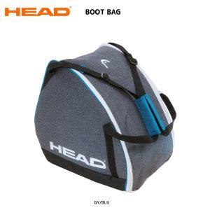 18-19 HEAD(ヘッド)【ブーツバック/数量限定品】 BOOT BAG (ブーツバック)【1足入れブーツバッグ】|linkfast