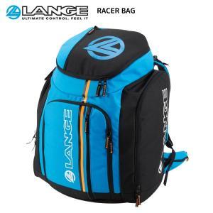 18-19 LANGE(ラング)【バックパック/数量限定品】 RACER BAG (レーサーバック) LKFB102【大容量バックパック】|linkfast