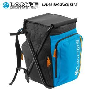 18-19 LANGE(ラング)【バックパック/数量限定品】 LANGE BACKPACK SEAT(ラング バックパックシート) LKFB104【バックパック】|linkfast