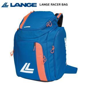 19-20 LANGE(ラング)【数量限定品/バックパック】 LANGE RACER BAG(ラングレーサーバッグ)LKIB102【大容量バックパック】|linkfast
