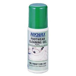 NIKWAX(ニクワックス)【アウトドア小物/洗剤用】 クリーニングジェルスポンジA EBE821|linkfast