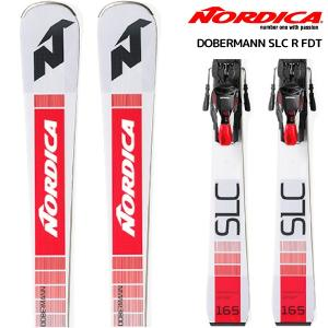 19-20 NORDICA(ノルディカ)【数量限定/スキー】 DOBERMANN SLC R FDT...