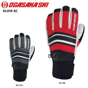 17-18 OGASAKA(オガサカ)【グローブ/数量限定】 GC (ジーシー) グローブ Combination|linkfast