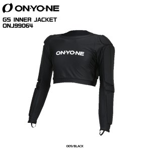 18-19 ONYONE(オンヨネ)【レーシング/数量限定】 GS INNER JACKET(GSインナージャケット)ONJ99064【レーシングインナー】|linkfast