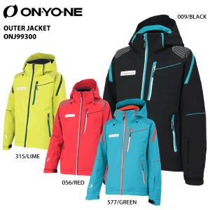16-17 ONYONE(オンヨネ)【最終在庫処分/ウェア】 OUTER JACKET (アウタージャケット) ONJ99300|linkfast