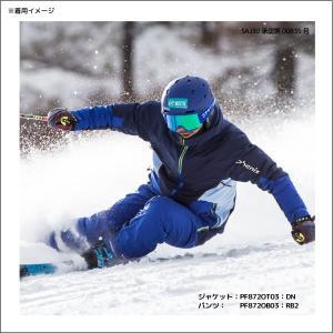 18-19 PHENIX(フェニックス)【在庫処分/ウェア】 Phenix Team Jacket(フェニックスチームジャケット)PF872OT03【スキージャケット】|linkfast|05