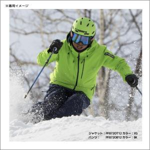 18-19 PHENIX(フェニックス)【在庫処分/ウェア】 Demo Team Solid Jacket(デモチームソリッドジャケット)PF872OT12【スキージャケット】 linkfast 06