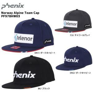 19-20 PHENIX(フェニックス)【在庫処分品/帽子】 Norway Alpine Team ...