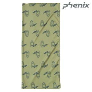 PHENIX(フェニックス)【在庫処分/ネックチューブ】Multi Color Cool Neck Tube(マルチカラークールネックチューブ) PH318NW12|linkfast
